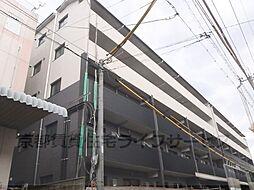 ベラジオ京都壬生ウエストゲート[1階]の外観