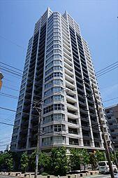 KDXレジデンス大濠ハーバービュータワー[26階]の外観