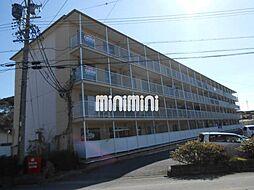 マンション藤田[2階]の外観