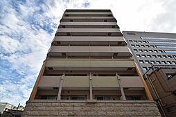 ジュネーゼプレシャス森ノ宮[5階]の外観