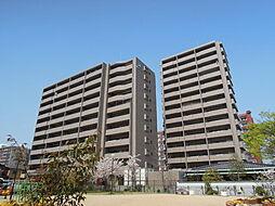 サーパス浜ノ町ツインタワー[5階]の外観