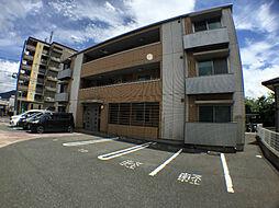 シャーメゾンJ・K A棟[2階]の外観
