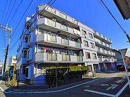 仮称)西新井マンション[203号室]の外観