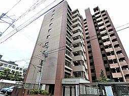 コスモス小倉駅前II[703号室]の外観