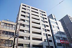 大阪市西区立売堀3丁目
