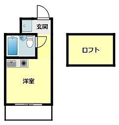 【敷金礼金0円!】名鉄名古屋本線 東岡崎駅 徒歩34分