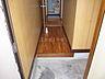 玄関,1DK,面積30.06m2,賃料3.0万円,バス くしろバス愛国西下車 徒歩4分,,北海道釧路市愛国西1丁目19-10