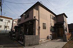 テラスハウス潮江II[1号室]の外観