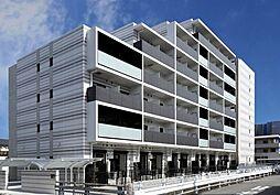 愛知県名古屋市南区平子1丁目の賃貸マンションの外観