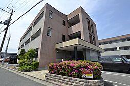 南海高野線 萩原天神駅 徒歩10分の賃貸マンション