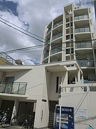 カサクメール玉出[1階]の外観