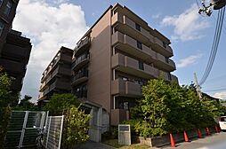 イーストハイム3[3階]の外観