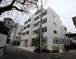 東急東横線 代官山駅 徒歩6分の賃貸マンション