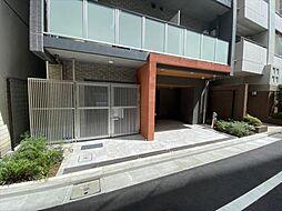 グレイスリヴィエール東京八丁堀
