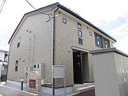 JR山形新幹線 山形駅 バス8分 あこや町下車 徒歩3分の賃貸アパート
