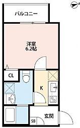 千林大宮駅 5.1万円