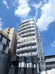 ノアーズアーク京都朱雀[11階]の外観