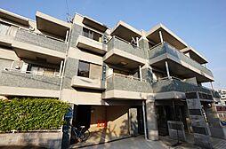 CASSIAたまプラーザ[-1階]の外観