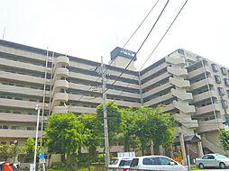 ダイヤメゾン戸田公園[502a号室]の外観