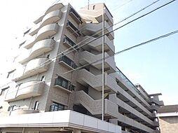 チサンマンション[4階]の外観