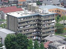 第2前田ビル[4階]の外観
