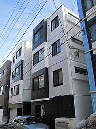 ブルースカイ札幌中央[1階]の外観