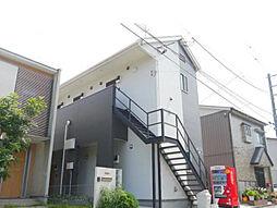 LOFTIA井土ヶ谷下町七番館[2階]の外観