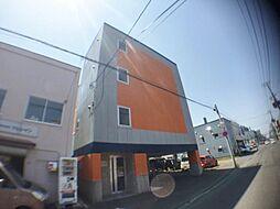 パラッツォS8[3階]の外観
