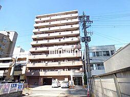 サンモール菊井[4階]の外観