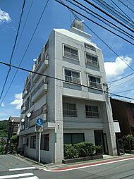 福岡県北九州市八幡東区祝町2丁目の賃貸マンションの外観