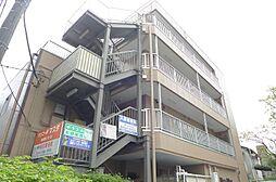 サンコーポマスダ[3階]の外観