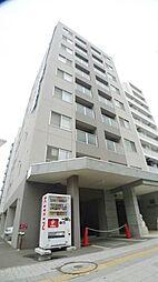 円山シャトー桂和大通館[5階]の外観