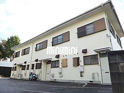 [テラスハウス] 静岡県富士宮市淀師 の賃貸【/】の外観
