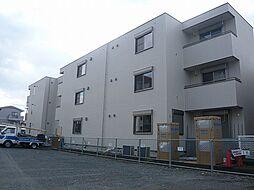 スペースK弐番館[2階]の外観