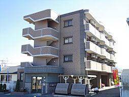 ルミネスタ学研台[2階]の外観