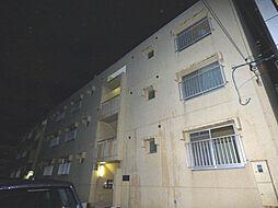須賀第6ビル[3階]の外観