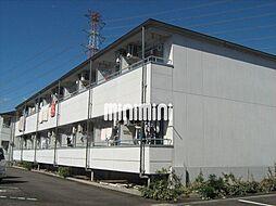 安田学研会館 中棟[2階]の外観
