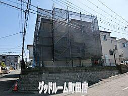 [一戸建] 東京都町田市小川4丁目 の賃貸【/】の外観