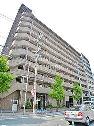 リーガル京都河原町五条[701号室号室]の外観