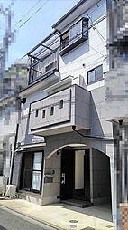 京都市右京区西院寿町
