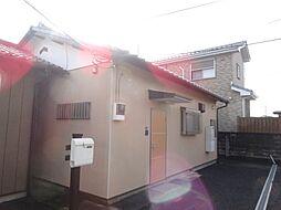[一戸建] 茨城県守谷市百合ケ丘2丁目 の賃貸【/】の外観