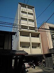 G-Stage京都油小路[2階]の外観