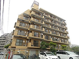 ライオンズマンション西川口第7[3階]の外観