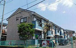 静岡県田方郡函南町大土肥174丁目の賃貸アパートの外観