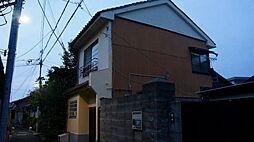 [一戸建] 大阪府貝塚市北町 の賃貸【大阪府 / 貝塚市】の外観