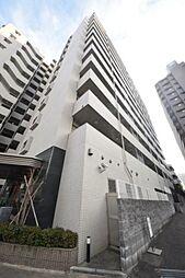 HF西新宿レジデンスWEST[4階]の外観