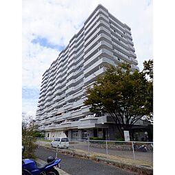 高見フローラルタウン六番街21棟[2階]の外観