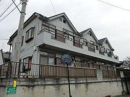 キャッスル柳澤 B[B-102号室]の外観