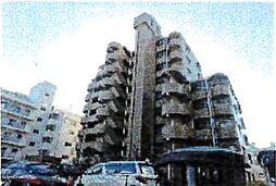 セラヴィ上宿[2階]の外観