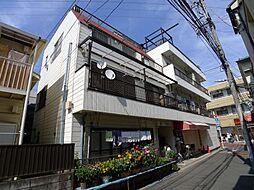 コーポ佐藤[3階]の外観
